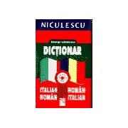 Dictionar Italian - Roman; Roman - Italian