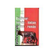 Dictionar Roman - Italian; Italian - Roman