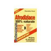 AFRODISIACE 100% NATURALE