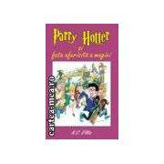 PARRY HOTTER