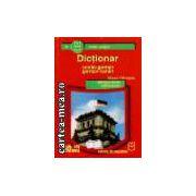 Dictionar GERMAN - roman / roman - GERMAN