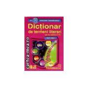 Dictionar de termeni literari pentru clasele V - V I I I