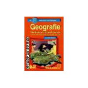 Geografie - Teste nationale pentru admiterea in clasa a I X -a