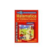 Matematica pe intelesul tuturor: culegere de probleme pentru clasele I I - I V