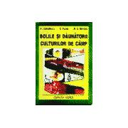 Bolile si daunatorii culturilor de camp