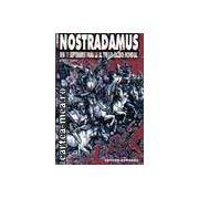 Nostradamus Din 11 Septembrie Pana La Al Treilea Razboi Mondial