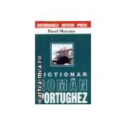 DICTIONAR ROMAN - PORTUGHEZ