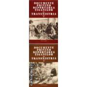 DOCUMENTE PRIVIND DEPORTAREA TIGANILOR IN TRANSILVANIA 2 vol.