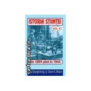 ISTORIA STIINTEI vol. 4