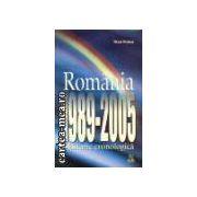 ROMANIA 1989-2005 - O ISTORIE CRONOLOGICA