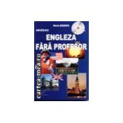 INVATATI ENGLEZA FARA PROFESOR + cd-audio