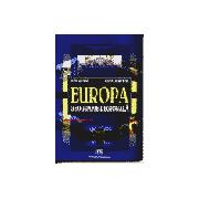 Europa - Geografie Regionala