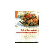 Dieta pe grupe sanguine cu control asupra organismului