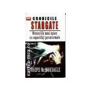 Psi - Cronicile Stargate - Memoriile unui spion cu capacitati paranormale