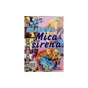 MICA SIRENA + CD