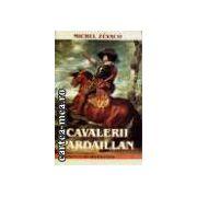 CAVALERII PARDAILLAN VOL.1