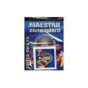 MAESTRII CUNOASTERII - SECRETELE CORPULUI UMAN + CD