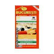BUCURESTI + ROMANIA