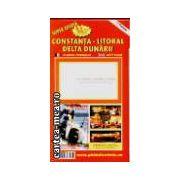 CONSTANTA - LITORAL DELTA DUNARII + ROMANIA RUTIERA