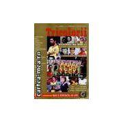 TRICOLORII - ALBUMUL DE AUR AL ECHIPEI NATIONALE DE FOTBAL