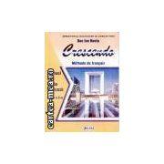Manual de Limba Franceza clasa a X-a L2 Crescendo