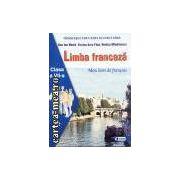 Limba franceza clasa a 7-a L2