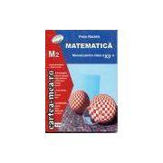Matematica manual pentru clasa a 12-a