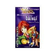 Witch-Baieti