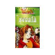 Witch-Scoala