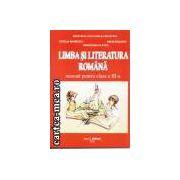 Limba si literatura romana manual pentru clasa a 3-a