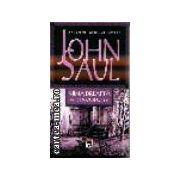 Mana dreapta a diavolului(editura Rao, autor:John Saul isbn:973-576-870-4)