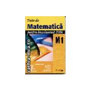 Matematica pentru bacalaureat 2006