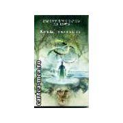 Nepotul magicianului(editura Rao, autor:C.S. Lewis isbn:973-576-876-3)