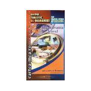 GHID TURISTIC AL ROMANIEI/ THE TRAVEL GUIDE OF ROMANIA