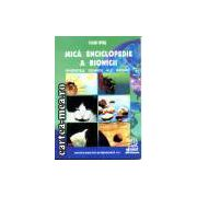 Mica enciclopedie a bionicii