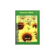 Enciclopedia Plantelor vol IV