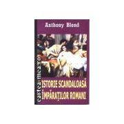 O Istorie Scandaloasa a Imparatilor Romani