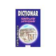 Dictionar roman-latin,latin-roman