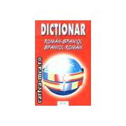 Dictionar roman-spaniol-spaniol-roman