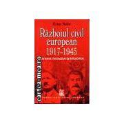 Razboiul civil european 1917-1945