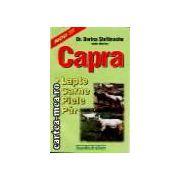 CAPRA - CARNE, LAPTE, PIELE, PAR