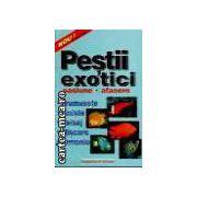 PESTI EXOTICI - PASIUNE AFACERE