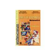 Caiet de Vacanta - Matematica - clasa a I I-a