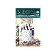 Sudoku-de la incepatori la avansati