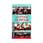 Legendele olimpului vol.I-II