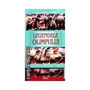 Legendele olimpului vol.I-II