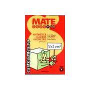 Mate 2000+5/6 partea II-a Cls.V-a