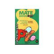 Mate 2000+5/6 partea II-a Cls VI-a