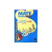 Mate 2000+5/6 partea II-a cl.VIII-A