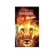 Cronicile din Narnia-7 volume -caseta(editura Rao, autor:C.S.Lewis isbn:973-576-912-3)